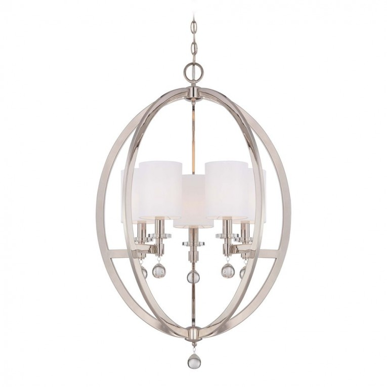 Chic Sphere Chandelier Metal Orb Chandelier With Interesting Cheap Price For Your Home Lighting