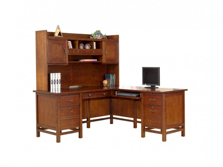 Chic Tyndall Furniture With Computer