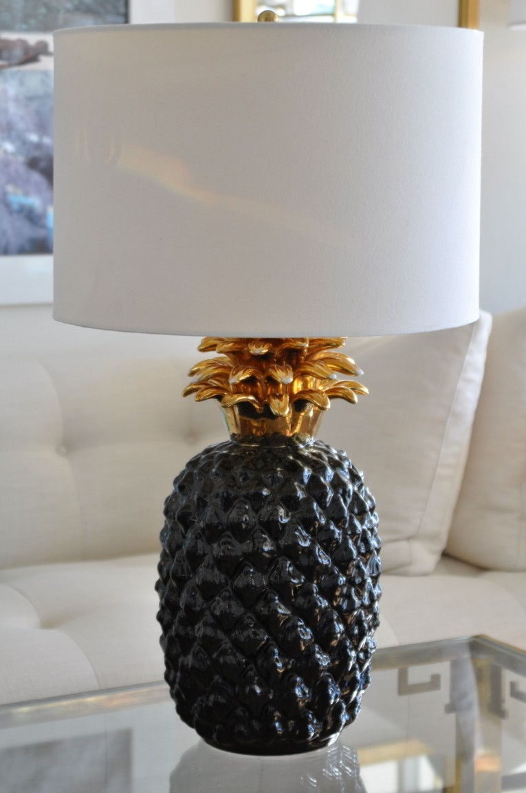 Classy Pineapple Lamp With Unique Design Light Pineapple Lamp For Home Light Furniture