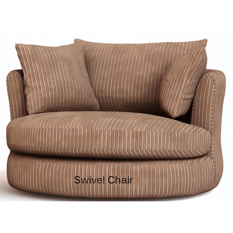 Comfy Cuddler Chair Cannon Cuddler Chair Swivel Chair Talia With Beautiful Colors