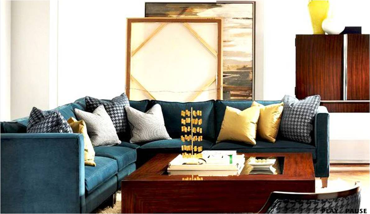 Cool barclay butera with unique pattern interior for living room combined with barclay butera furniture ideas