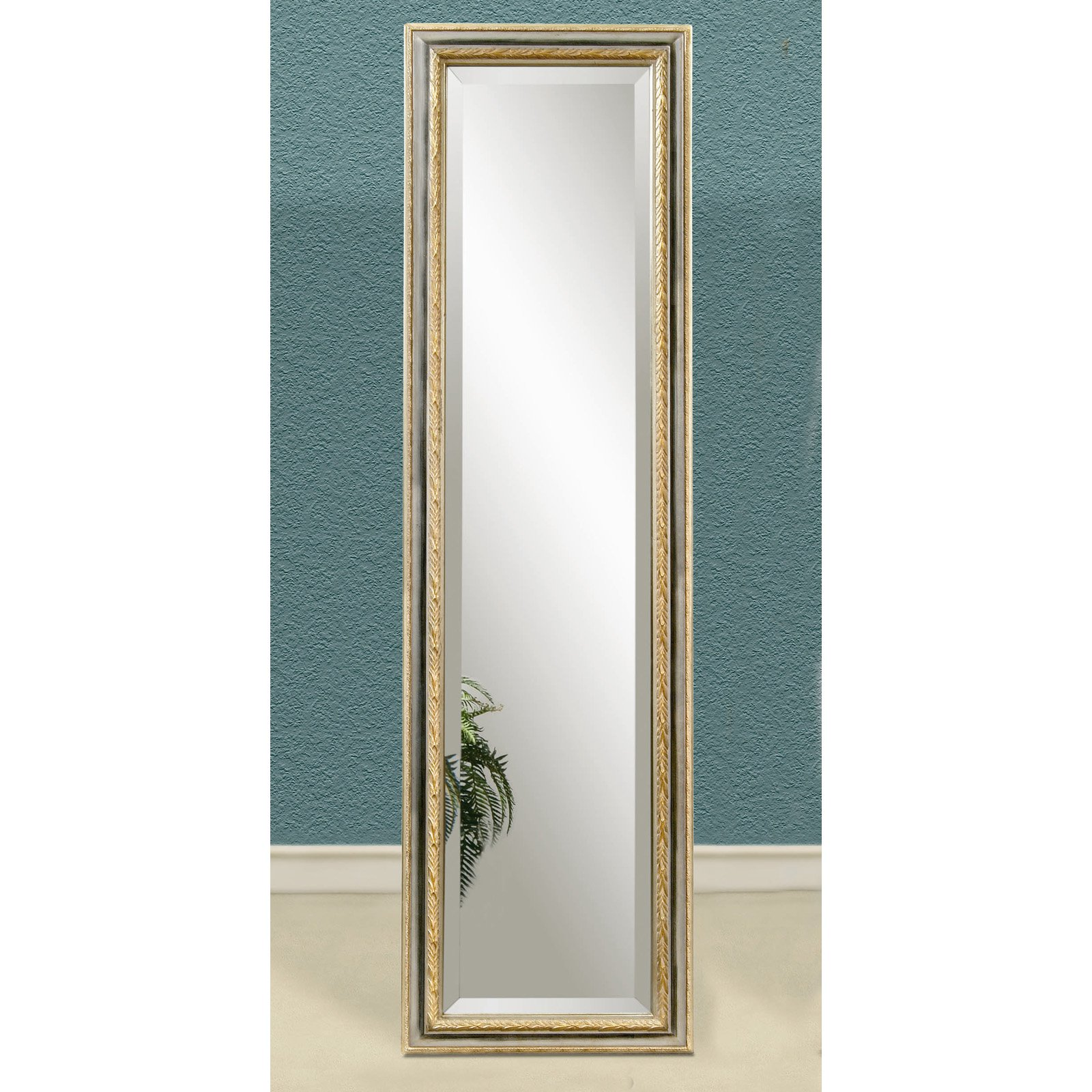 Cool floor length mirrors ornate ornament mirror frame can be place at your beautiful bedroom Ideas