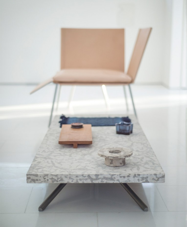 Cozy Tyndall Furniture Stockholm Fair Collection