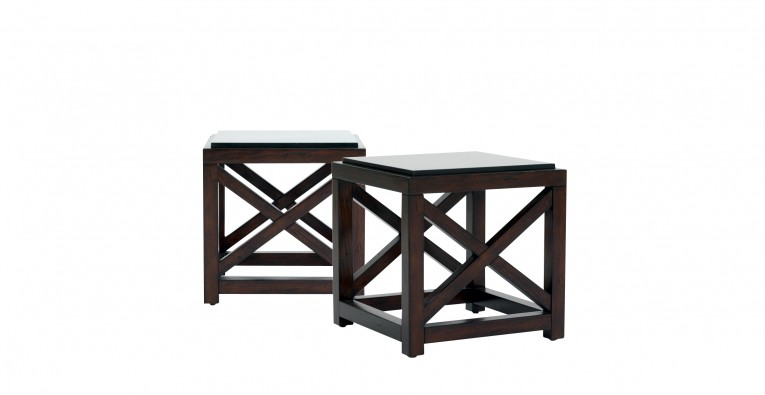 Cute Bunching Tables With Wooden Source And Rug Also Soft Sofas And With Living Room Set Furnitures