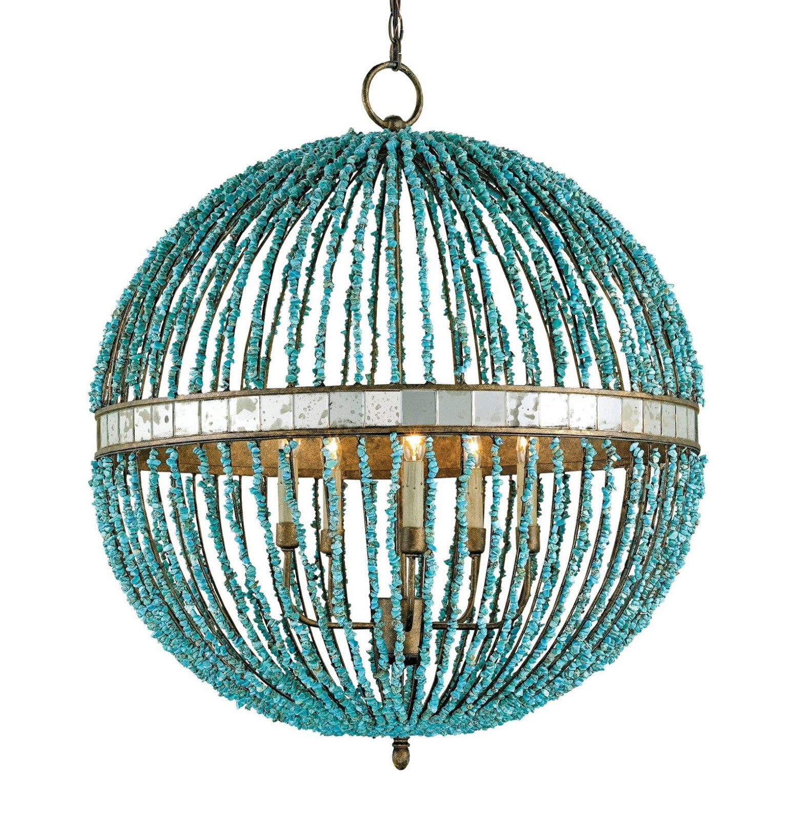 Cute sphere chandelier metal orb chandelier with interesting Cheap Price for your Home Lighting