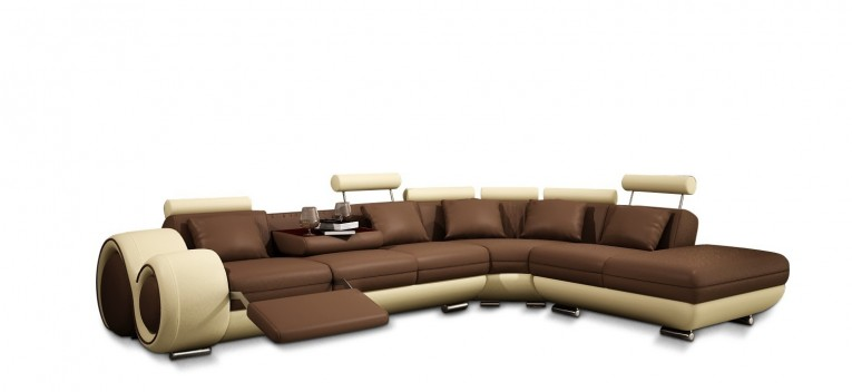 Recliner Chair With Ella Recliner  Lafer Recliners Modern  Within Modern Recliner Chairs For Dream