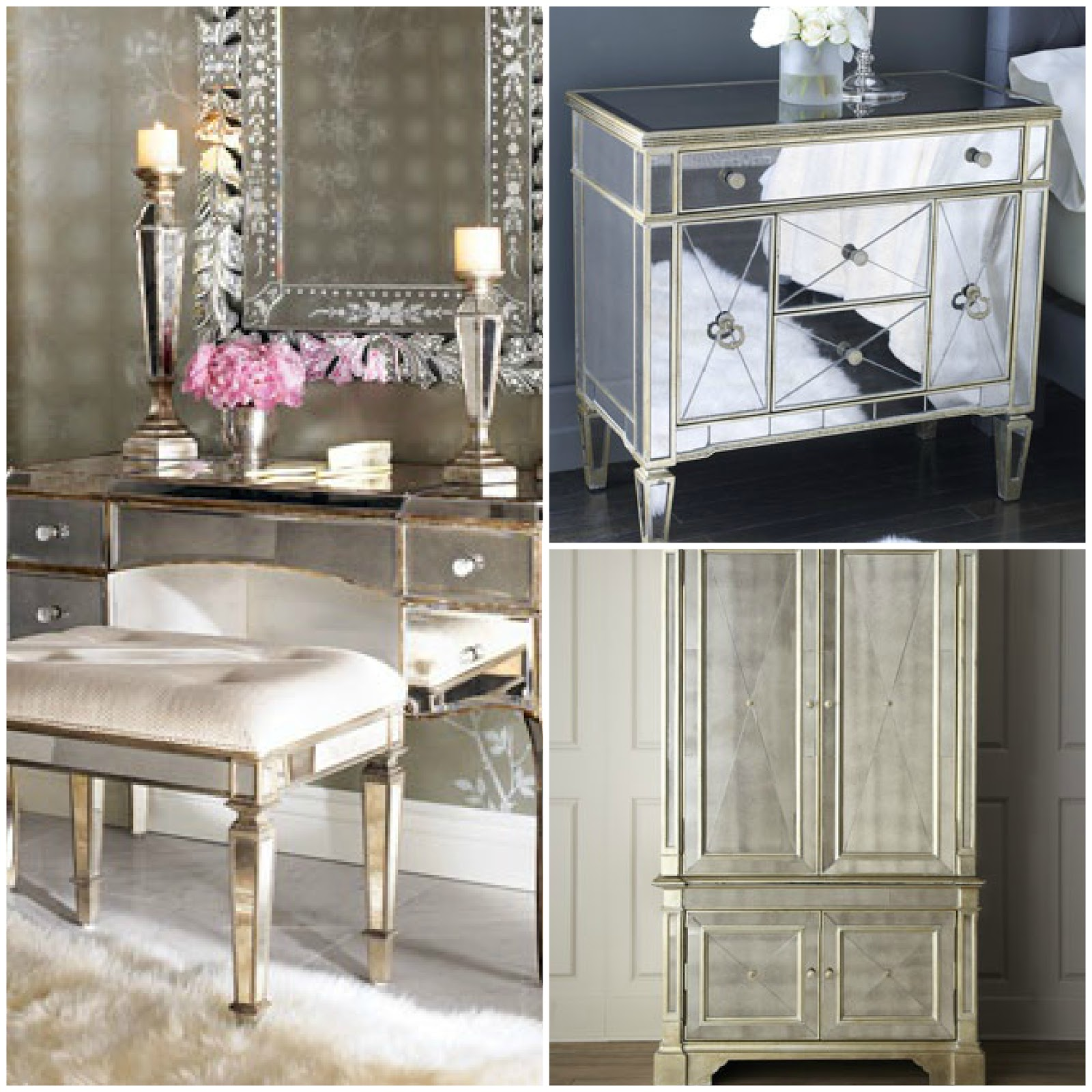 Dazzling hayworth vanity mirrored vanity and ikea vanity also ikea rug hayworth rug ideas