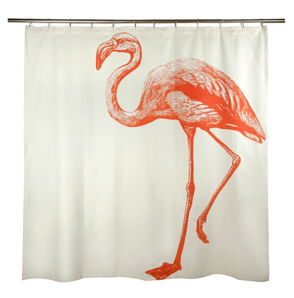 Dazzling peacock shower curtain featuring beautiful color peacock shower curtain and sidetable with rollers for your beautiful modern bathroom shower ideas