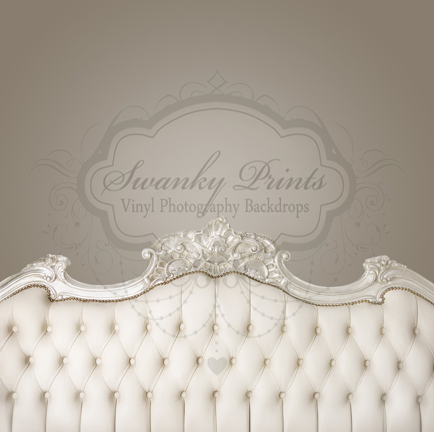 Dazzling quilted headboard with pillows and queen bed size platform decorating combined with night lamp and sidetable