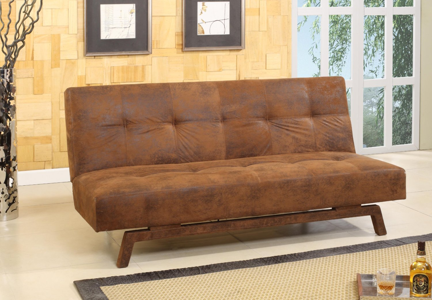 Elegant Furniture in the Living room cheap futons for sale