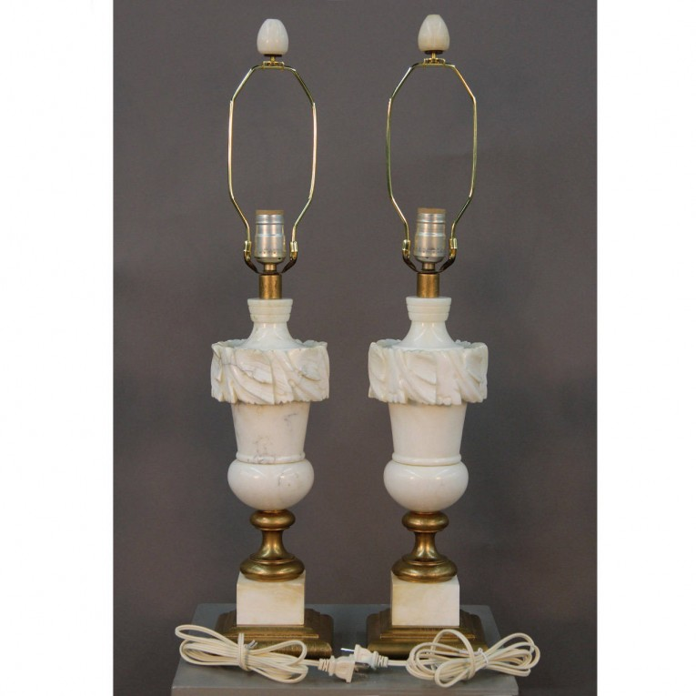 Elegant Design Of Alabaster Lamps For Home Light Display Alabaster Lamps Ideas
