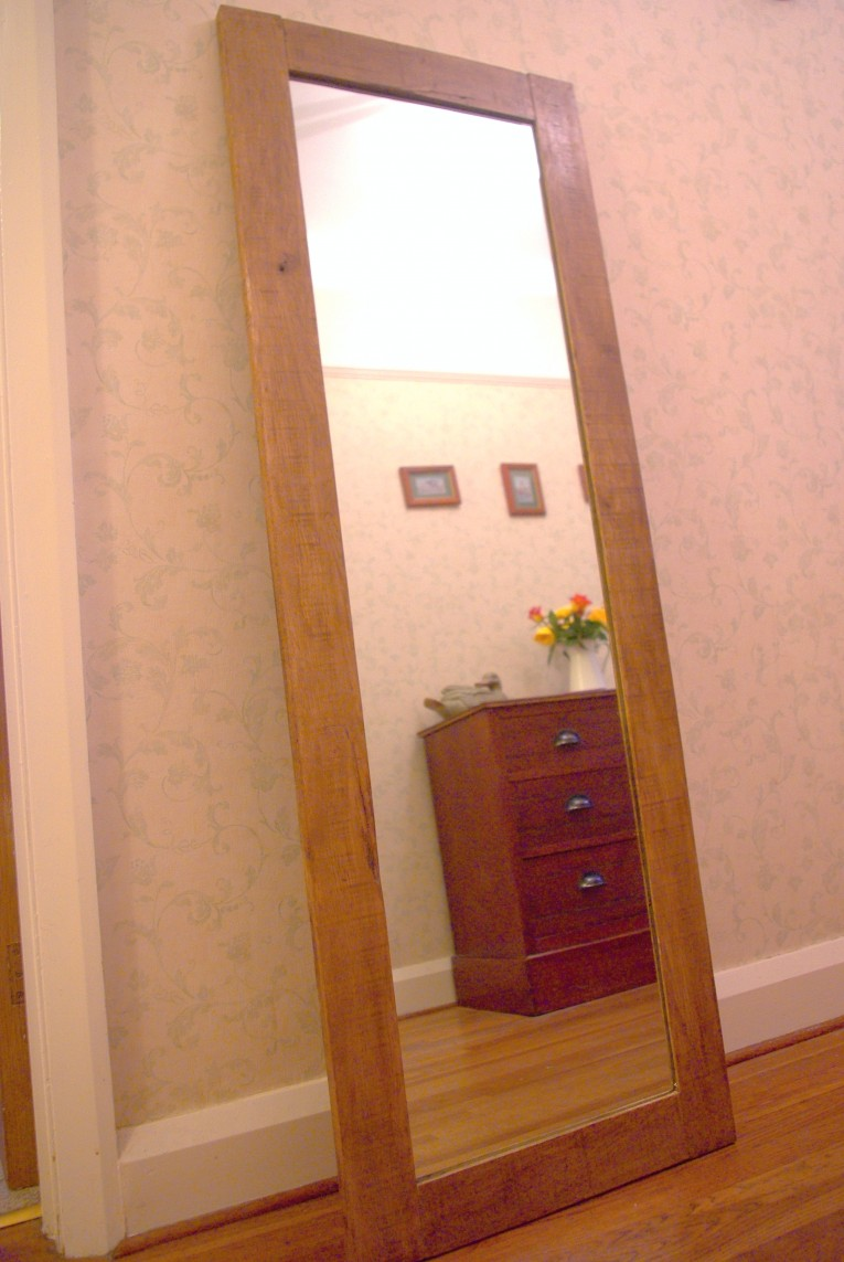 Elegant Floor Length Mirrors Ornate Ornament Mirror Frame Can Be Place At Your Beautiful Bedroom Ideas