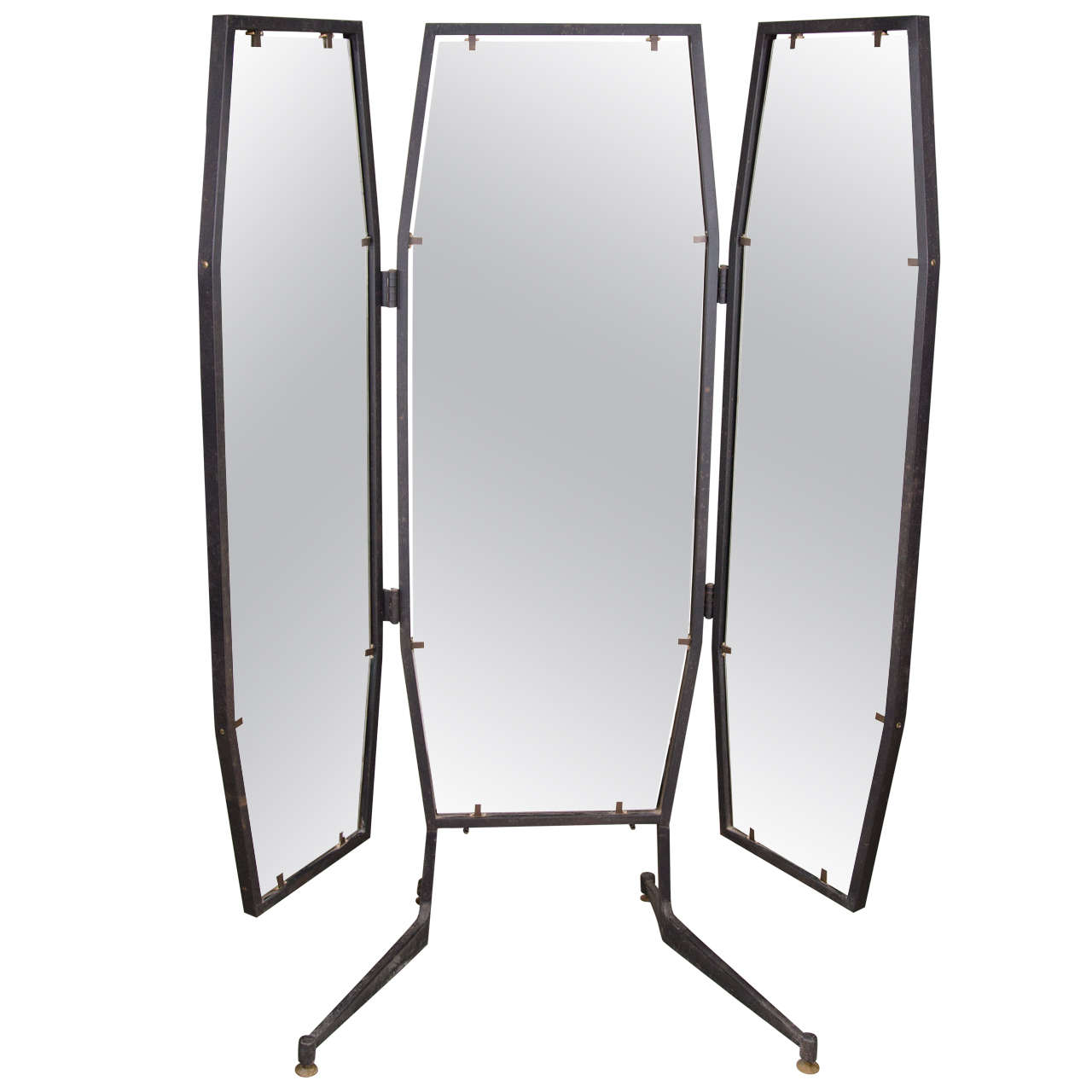 Enchanting floor length mirrors ornate ornament mirror frame can be place at your beautiful bedroom Ideas