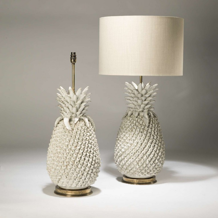 Enjoyable Pineapple Lamp With Unique Design Light Pineapple Lamp For Home Light Furniture