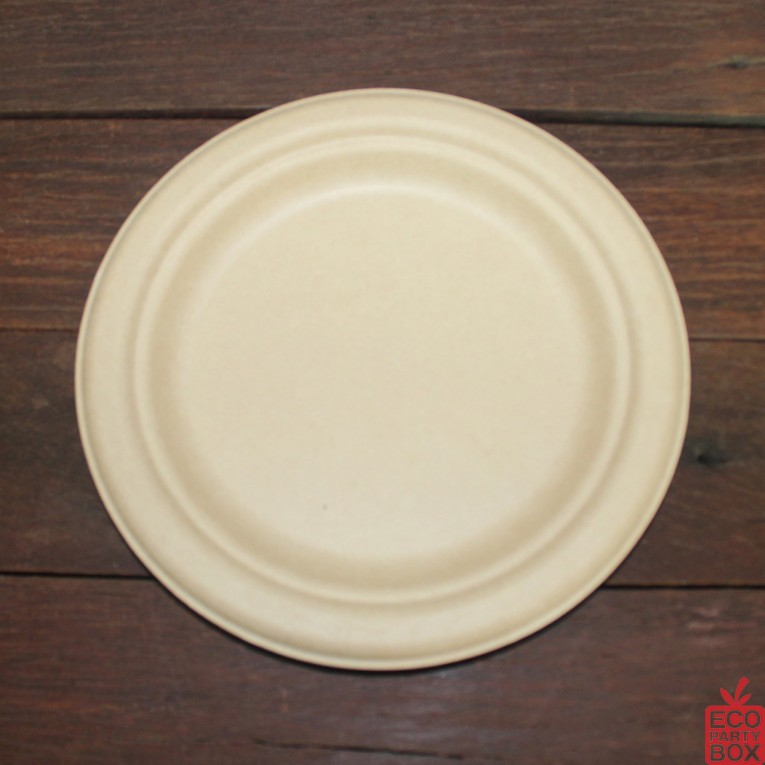 Enticing Bamboo Plates With Core Bamboo Plates For Serveware Ideas