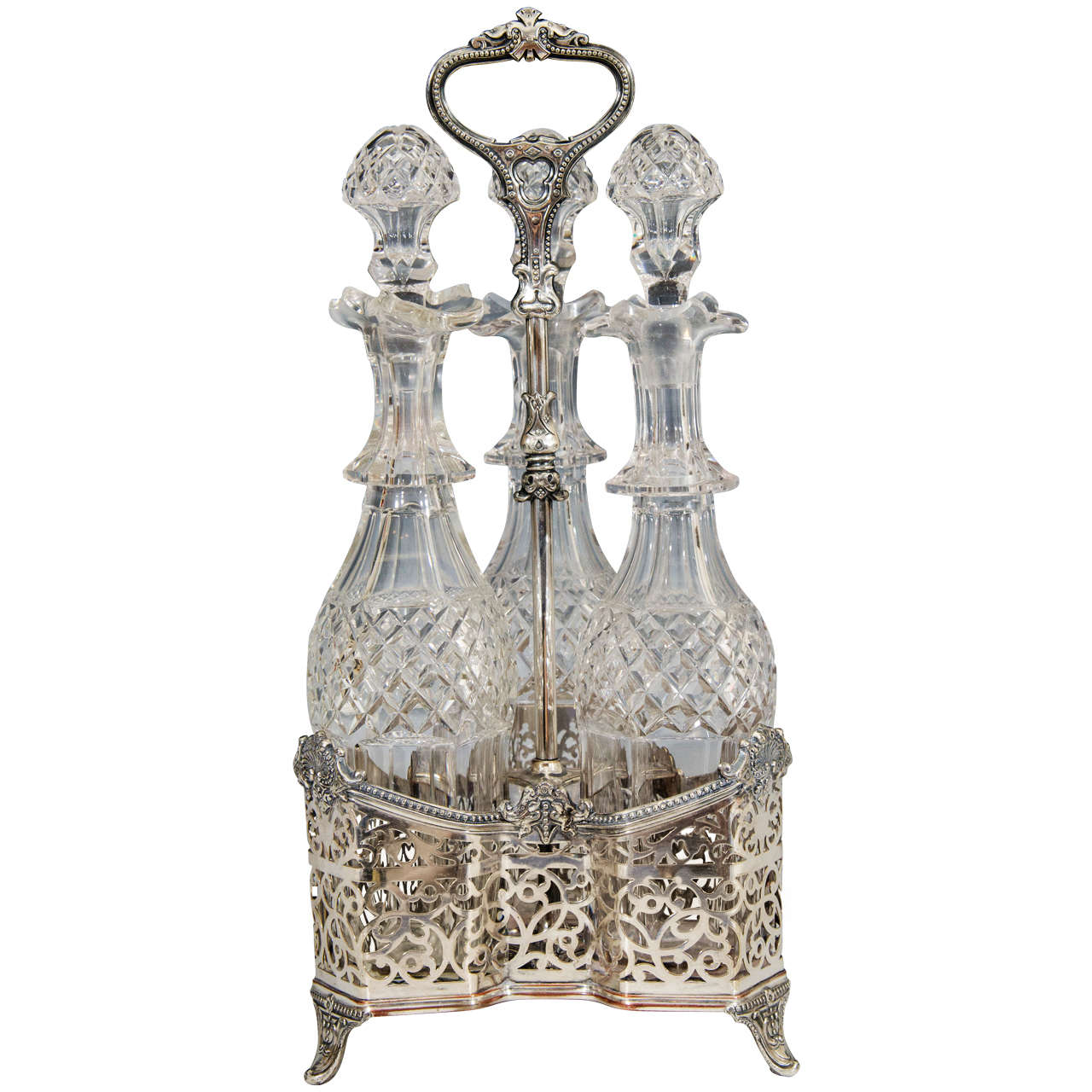 Enticing waterford crystal decanter waterford crystal lismore for dining display serveware ideas