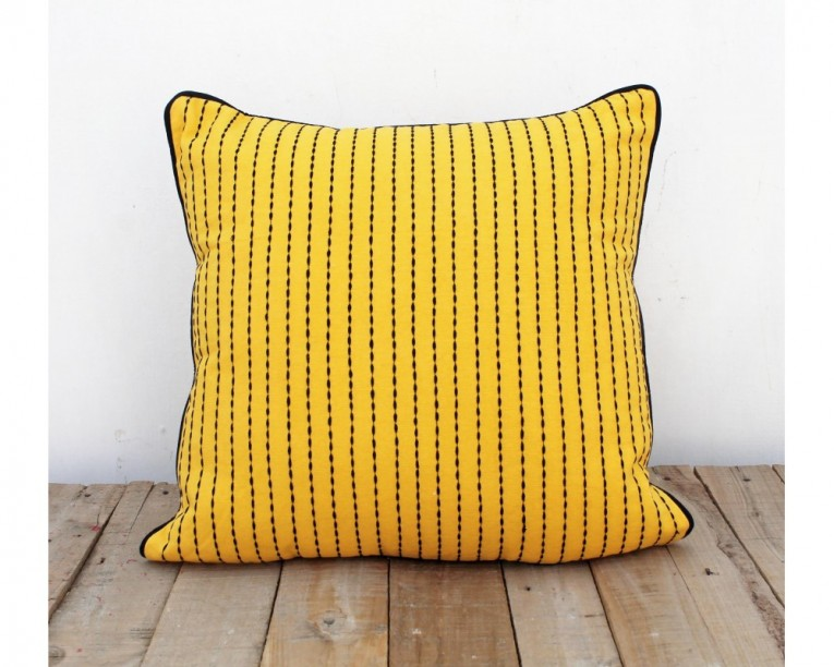Enticing Yellow Throw Pillows With 20x20 Inches And With True Patterns Yellow Throw Pillows For Living Room Ideas