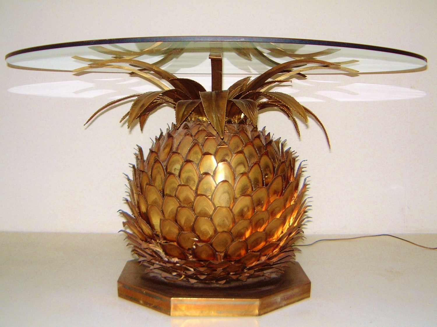 Delightful Extravagant Pineapple Lamp With Unique Design Light Pineapple Lamp For Home  Light Furniture