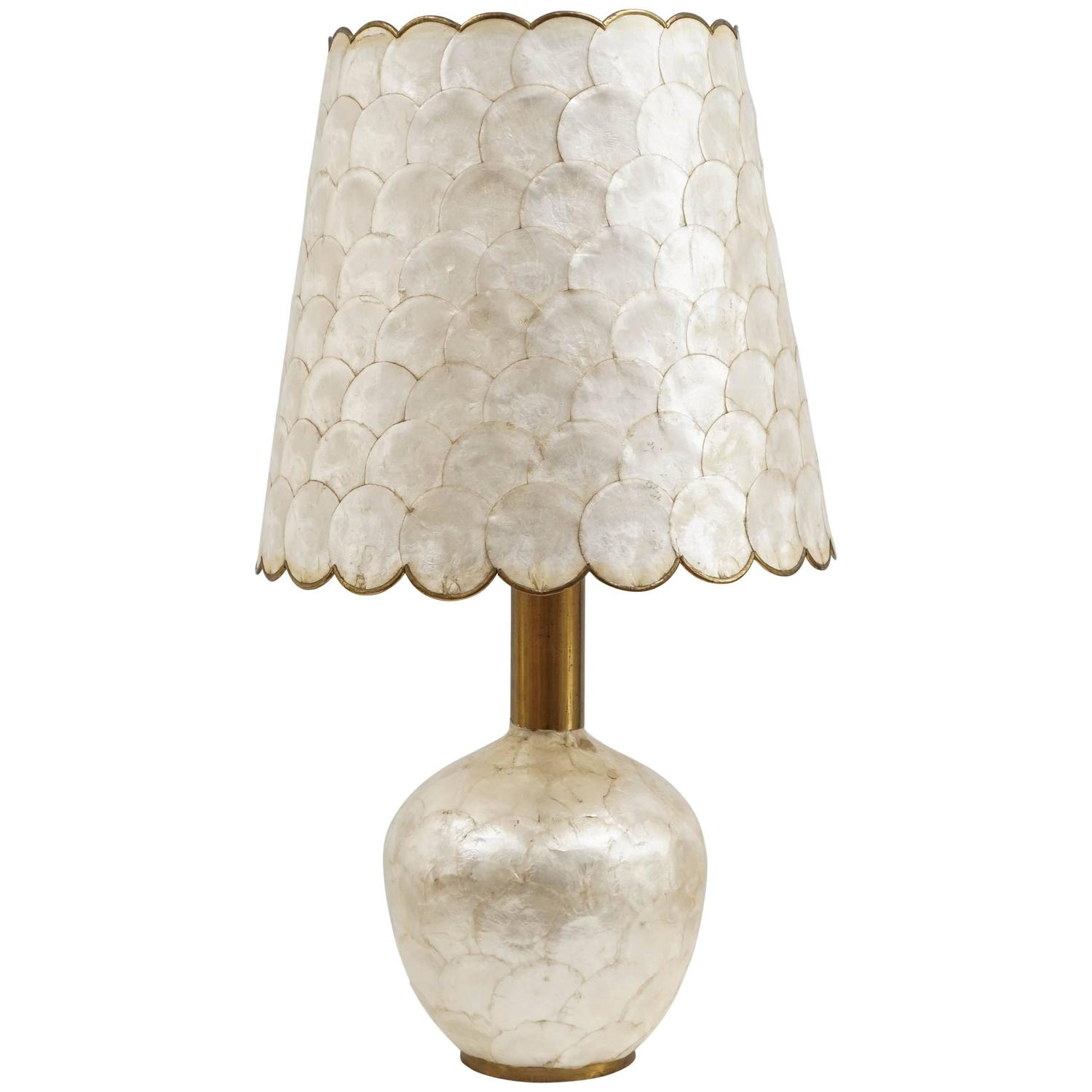 Fabulous capiz shells wall mirror gold with light capiz shells for your home lighting ideas