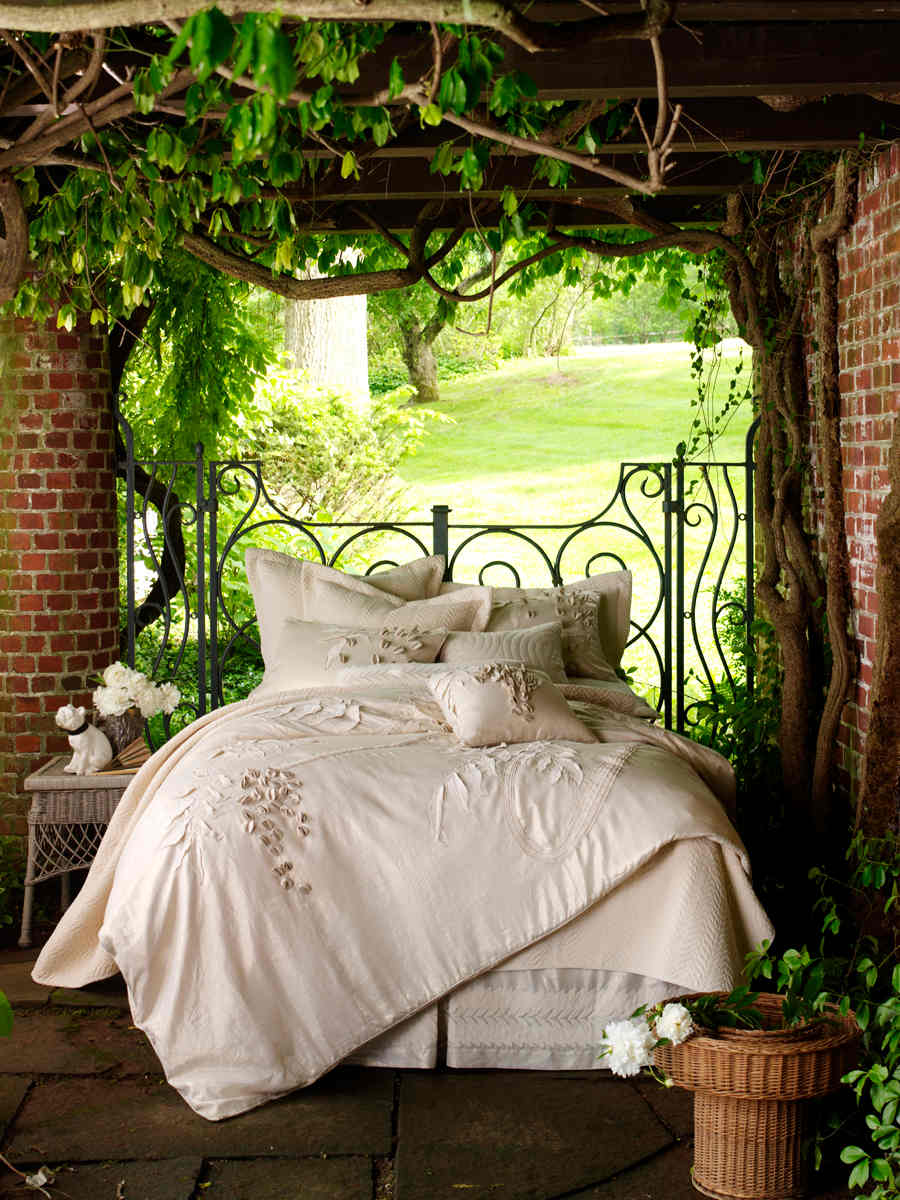 Fascinating outdoor bed dransfield and ross