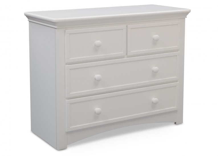 Mesmerizing 4 Drawer Dresser With Beautiful Knob Pull Drawers For Home Furniture Ideas