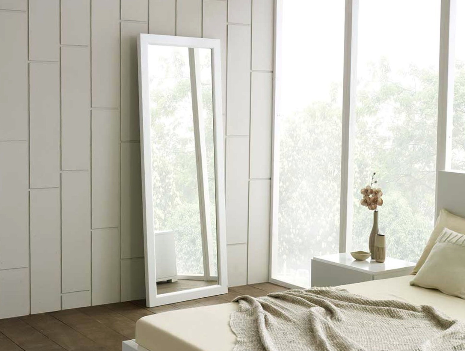 full length wall mirrors. Full Length Wall Mirror White Mirrors