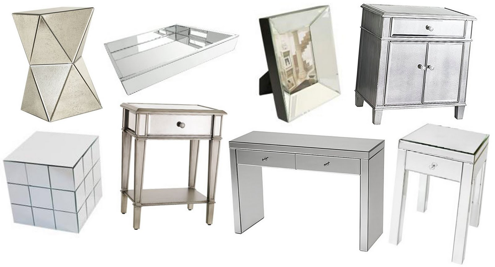 Fascinating Hayworth Vanity for Bedroom Furniture Ideas: Wonderful Hayworth Vanity Collections