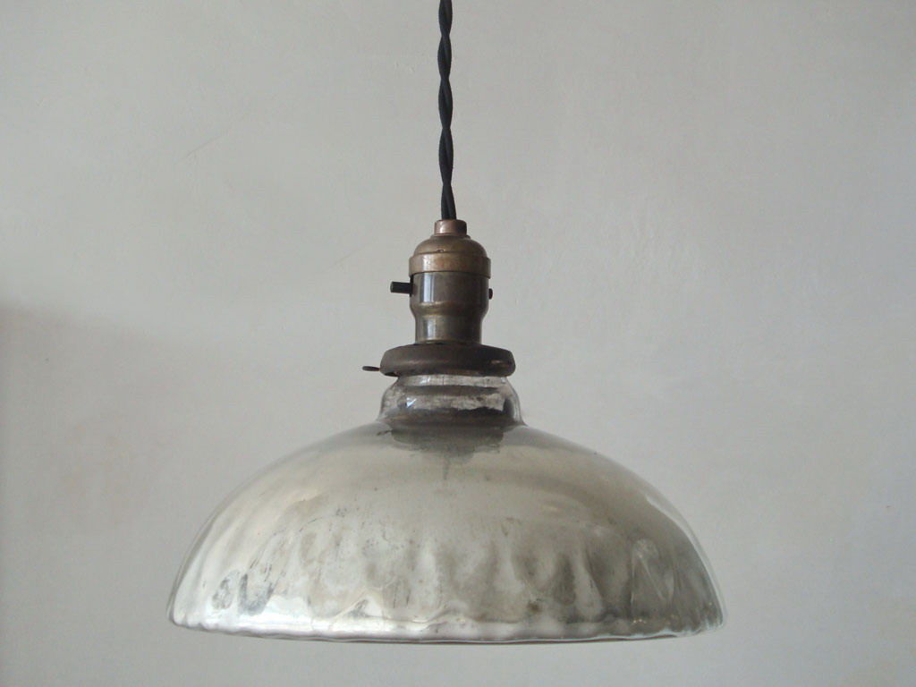 Wondrous mercury glass pendant light with light mercury and mercury glass pendant light ideas