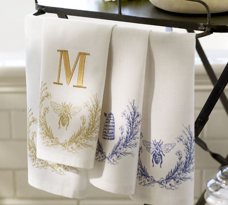 Adorable Monogrammed Hand Towels With Decorative Logo Pattern Towel For Bathing Ideas