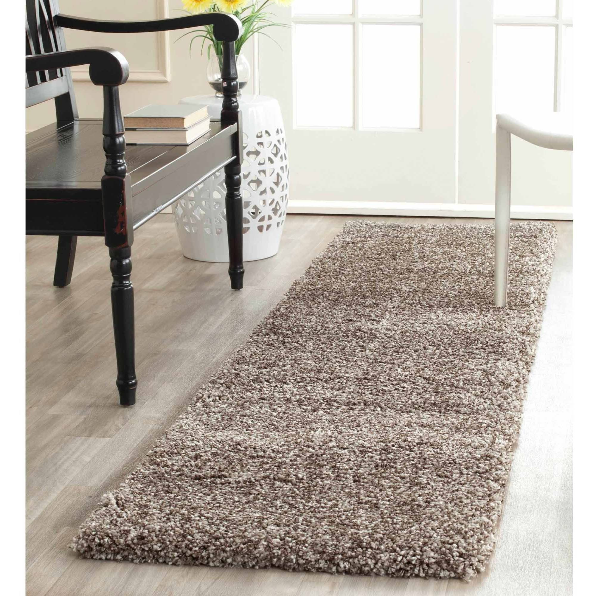 Luxury Flooring Combined with Maples Rugs make Your Home Look more Beautiful: Amazing Maples Rugs With Black Chair And White Chair