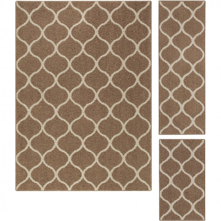Awesome Maples Rugs With Brown Color