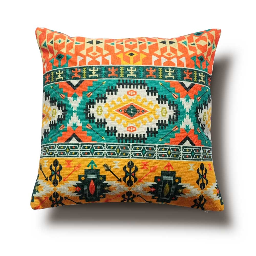 Online Get Cheap Bohemian Throw Pillows Aliexpress Alibaba inside Brilliant and also Beautiful bohemian bedroom pillows with regard to Comfy - Man 17