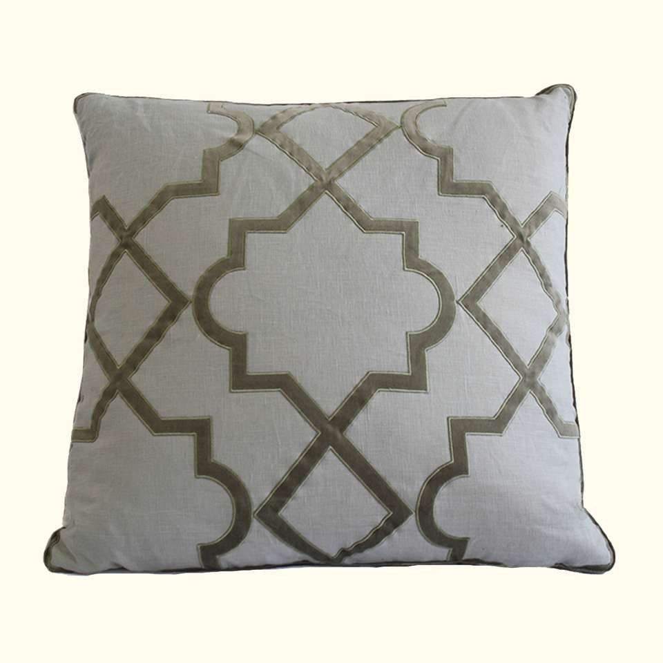 beautiful toss pillow dransfield and ross