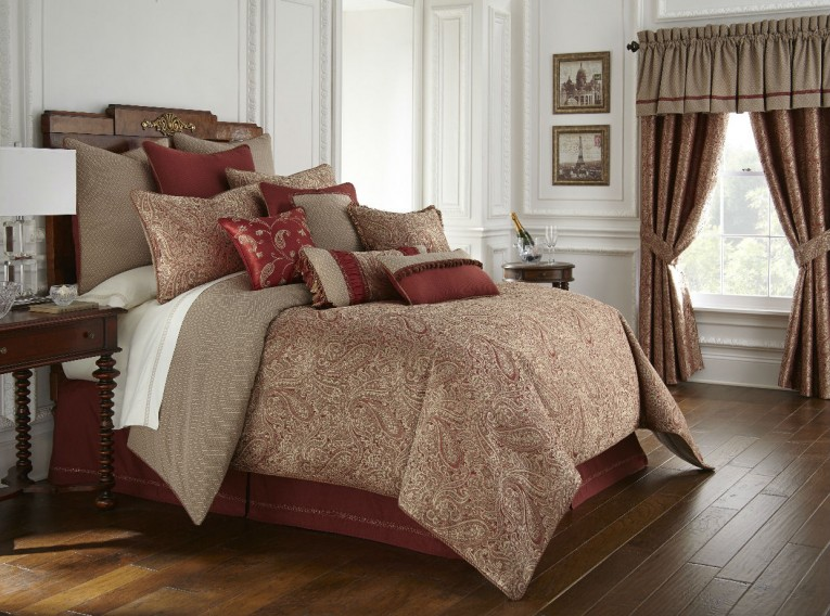 Cool Natori Bedding And Curtain Drapes