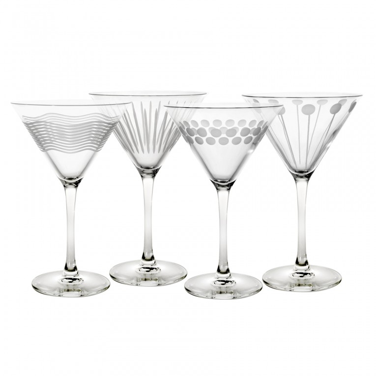 Exciting Mikasa Wine Glasses Mikasa Cheers Martini Glasses