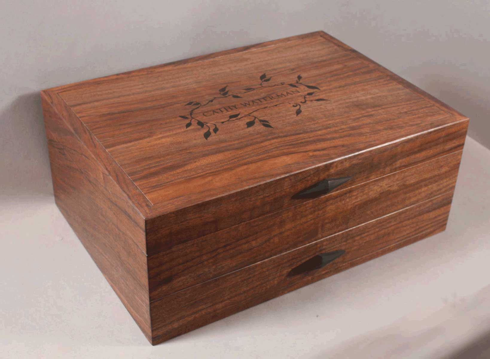 fabulous design simple silverware chest