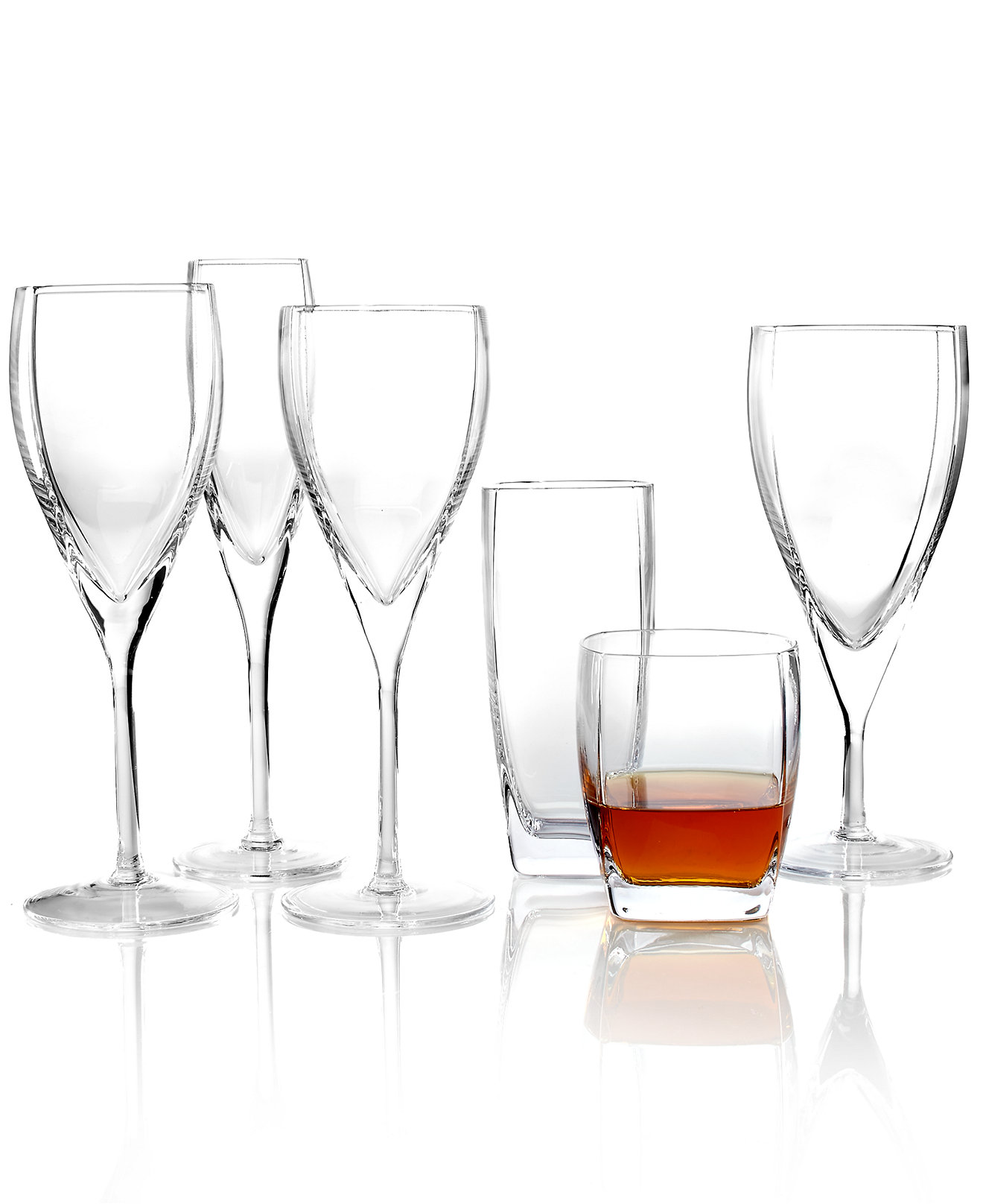 Fascinating Great Glass Cheers Mikasa Wine Glasses