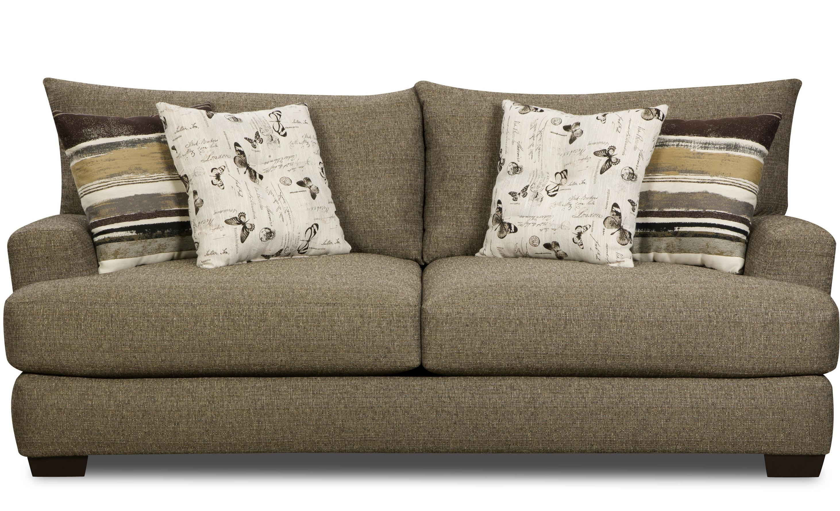 green gray vintage sofas sofa pillows
