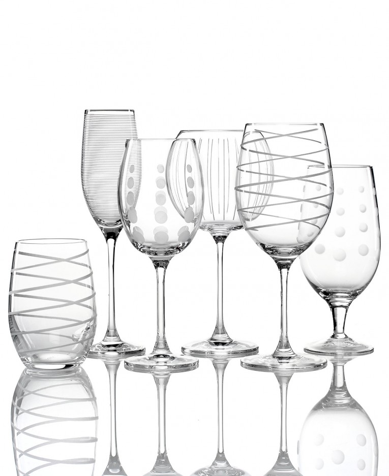 Luxury Collection From Cheers Mikasa Wine Glasses Sets