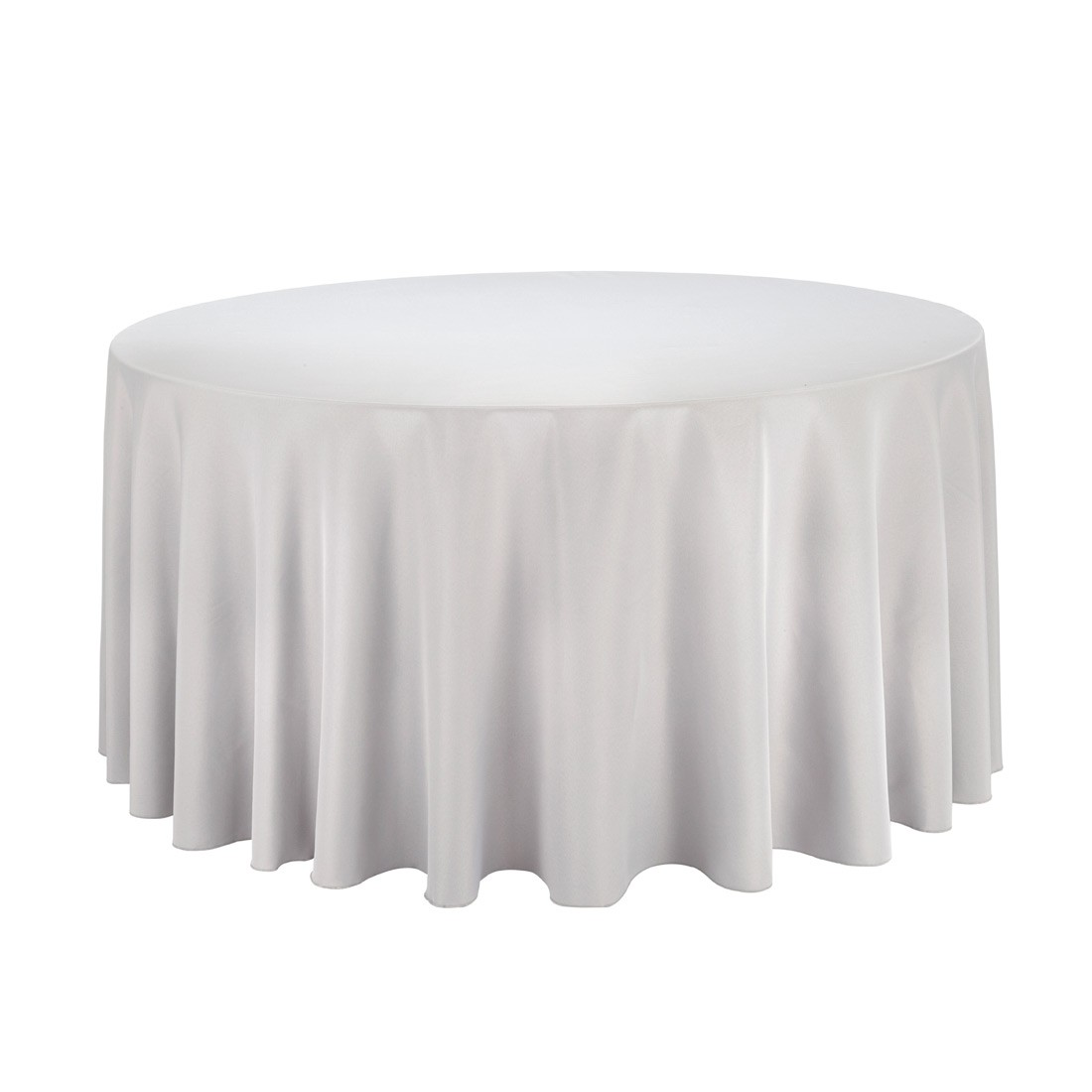 mesmerizing 120 round tablecloth with round polyester
