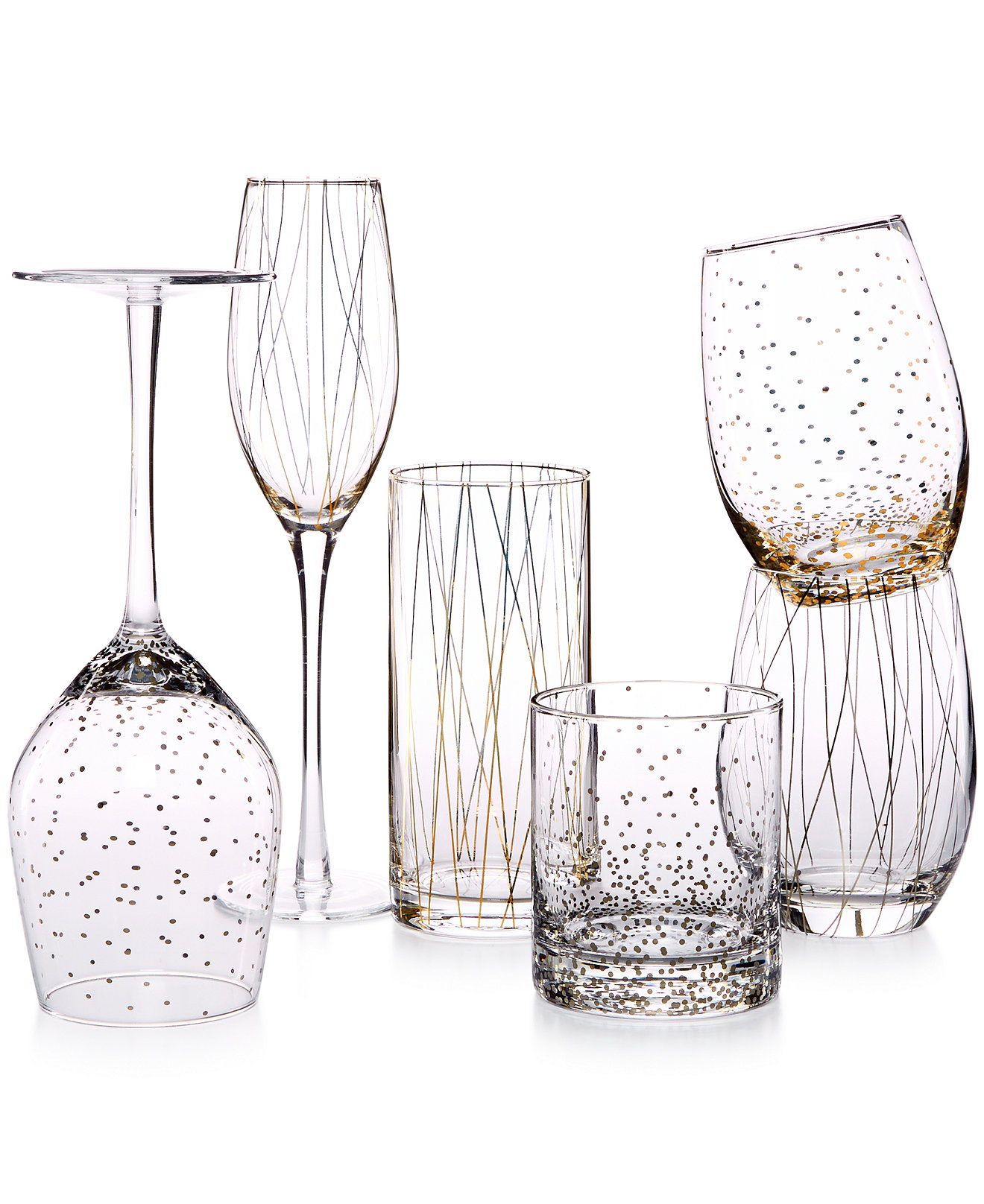 Mikasa Wine Glasses Collection Ideas
