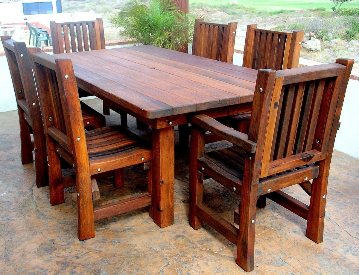 Waterproof Outdoor Patio Furniture Covers Is Also A Kind Of - SH 7