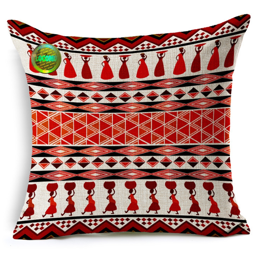 Bohemian Throw Pillows Decor Oldcanes Pillow And Blanket in Bohemian Bedroom Pillows - Man 17