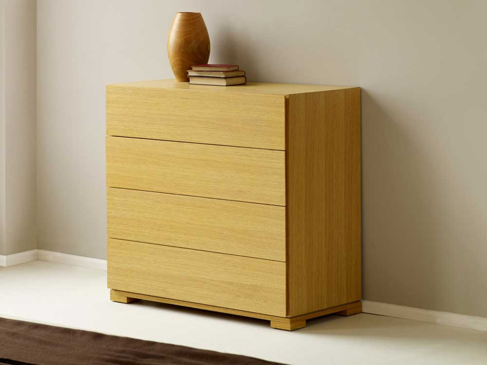Unique Furniture Design Cabinet with 4 Drawer Dresser for Bedroom Ideas: Simple Drawers 4 Drawer Dresser And Rug