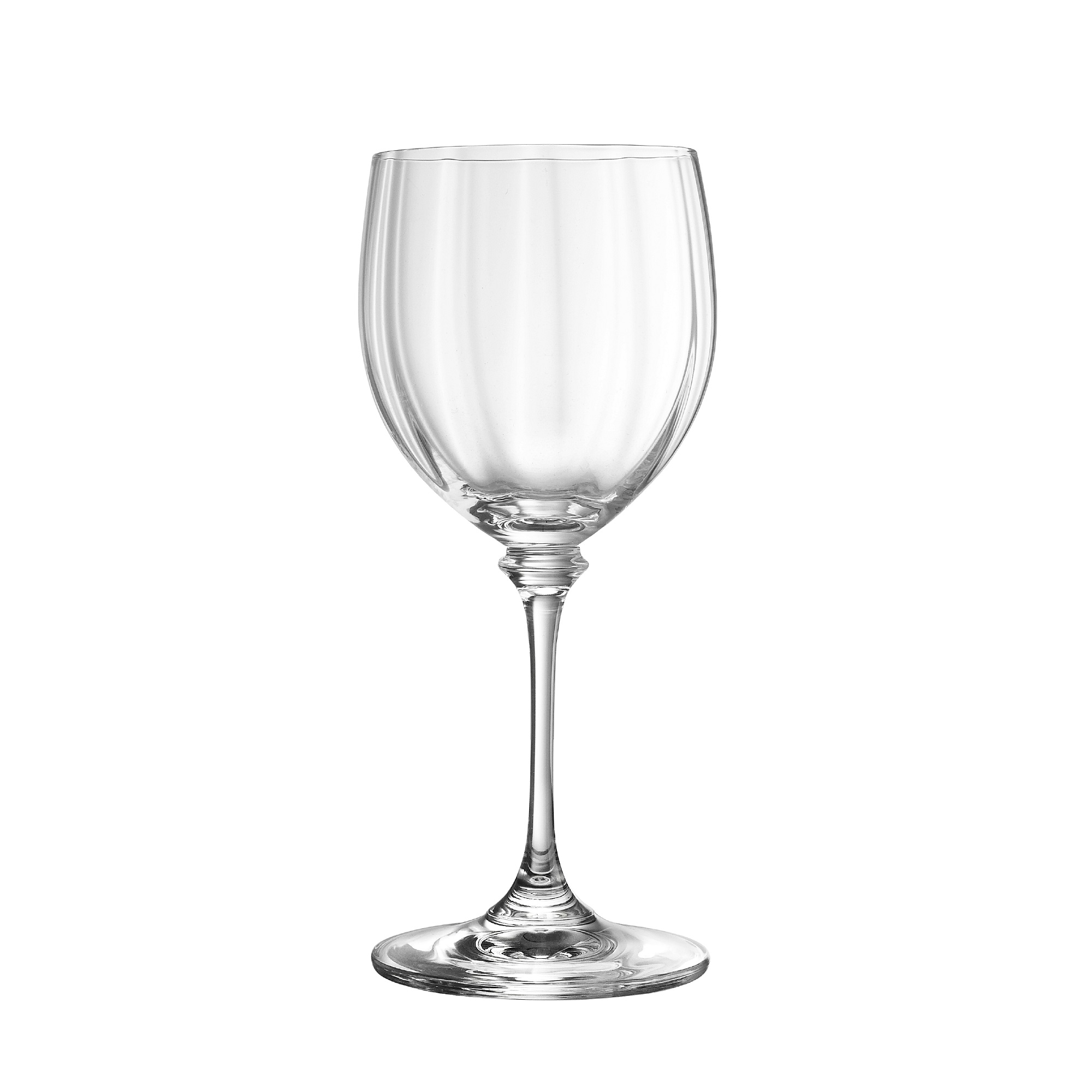 Single Glass Mikasa Wine Glasses