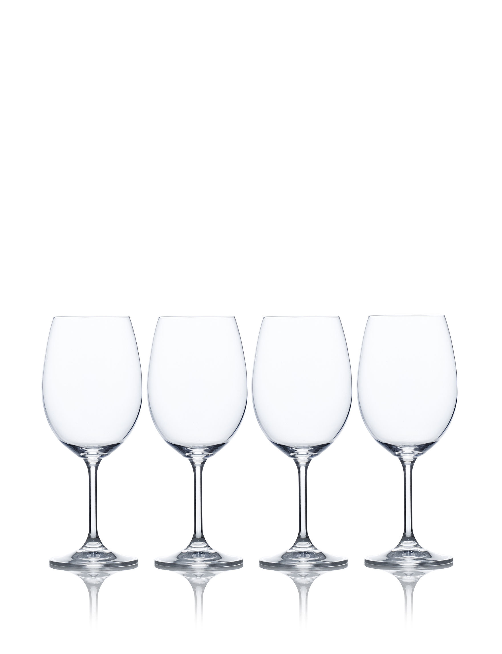 unbelievable price of mikasa wine glasses