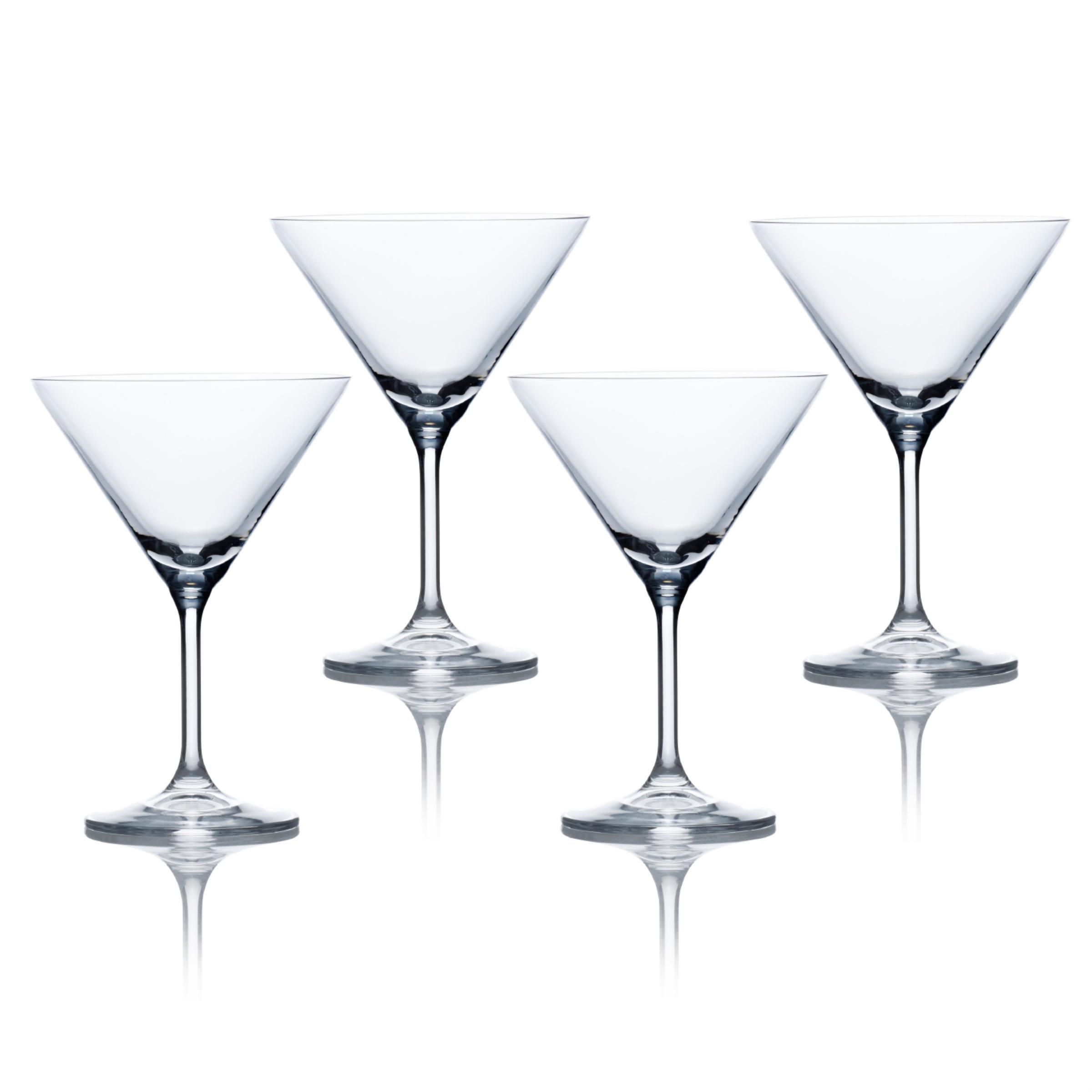 Unique And Luxury Mikasa Wine Glasses