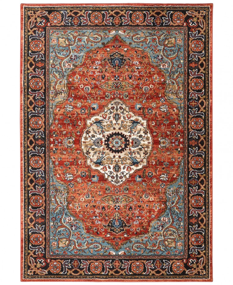 Unique Tribal Maples Rugs With Karstan Spice Market Multi Area Rugs For Living Room Ideas