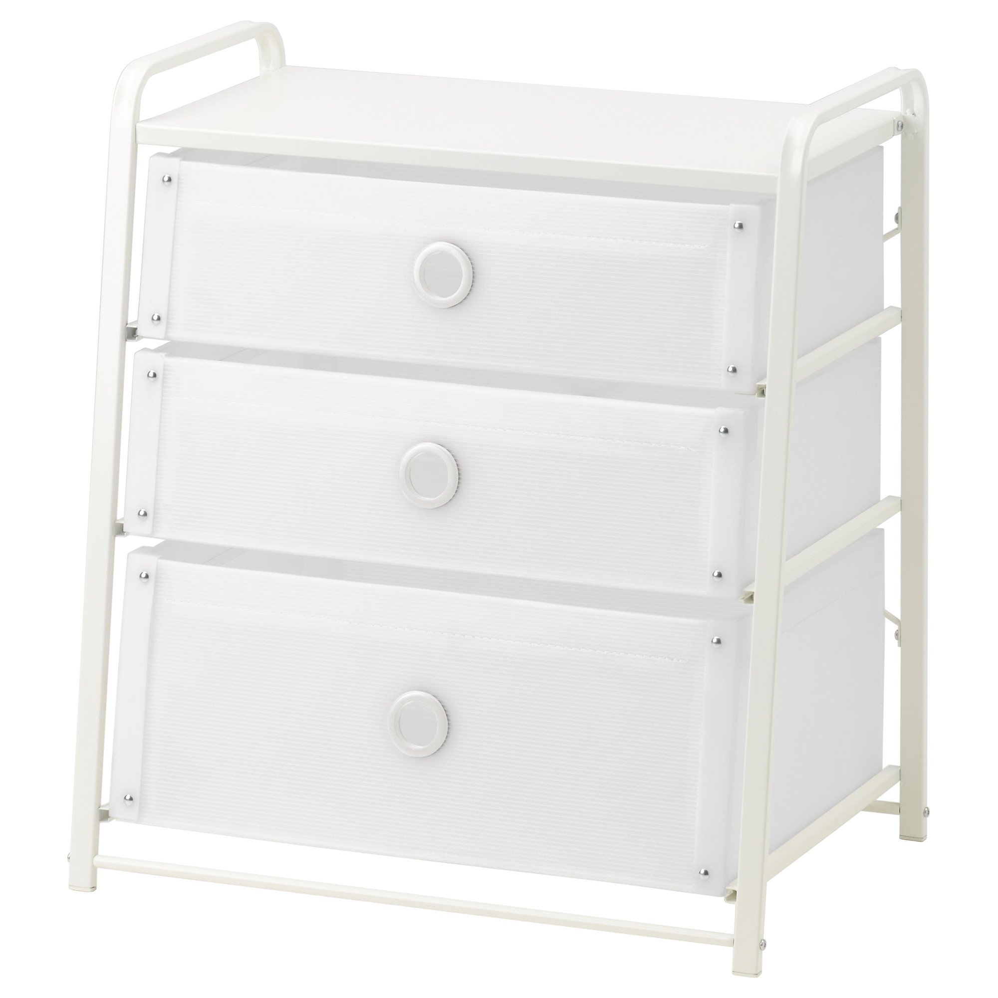 Unique Furniture Design Cabinet with 4 Drawer Dresser for Bedroom Ideas: White Color 4 Drawer Dresser Ideas