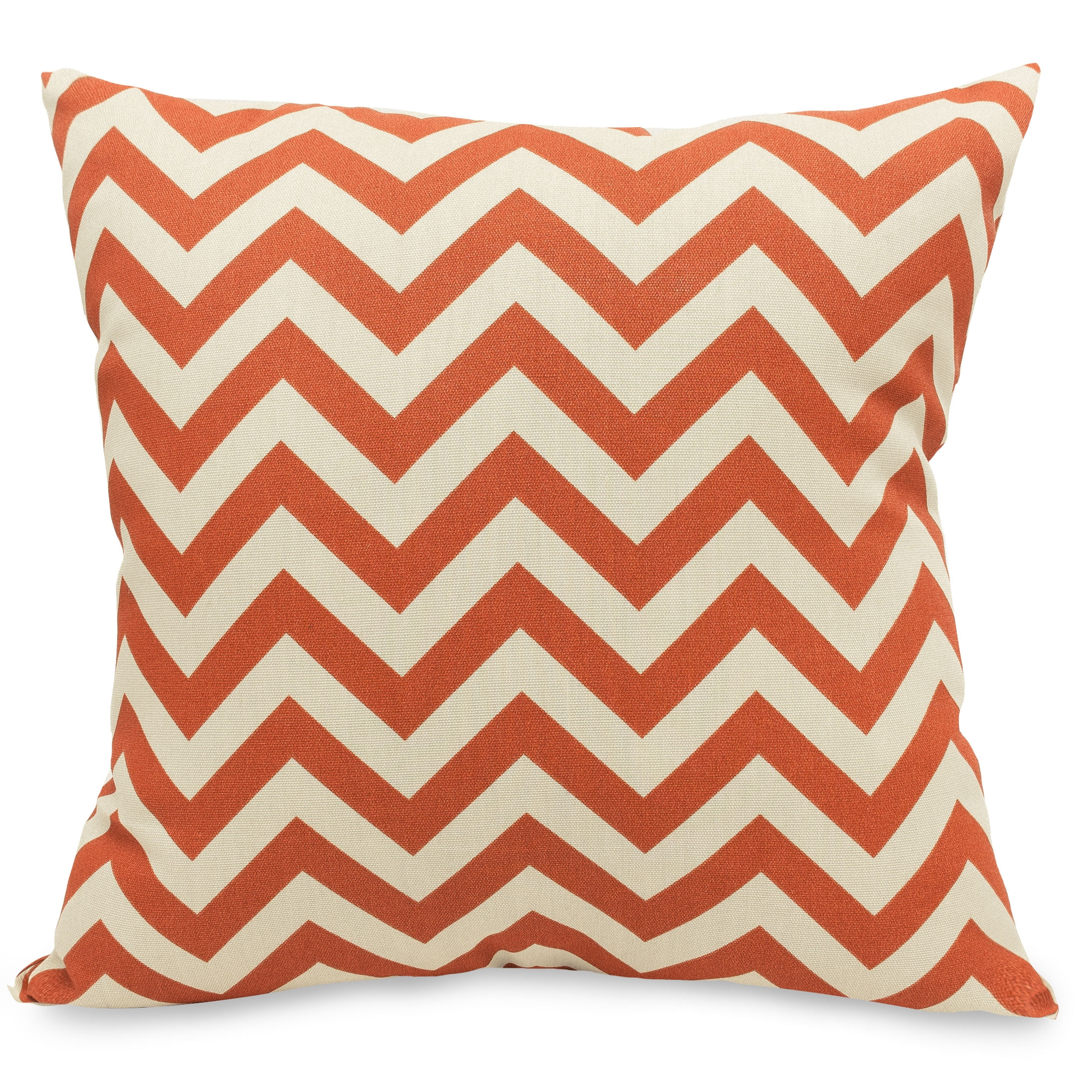 zig zag pattern sofa pillows